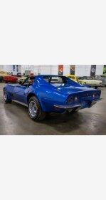 1972 Chevrolet Corvette for sale 101342764