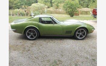 1972 Chevrolet Corvette Coupe for sale 101344923
