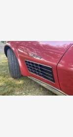 1972 Chevrolet Corvette for sale 101347600