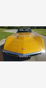 1972 Chevrolet Corvette for sale 101352470