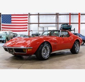 1972 Chevrolet Corvette for sale 101355805