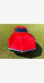 1972 Chevrolet Corvette for sale 101357160