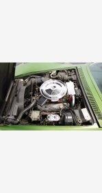 1972 Chevrolet Corvette for sale 101381566