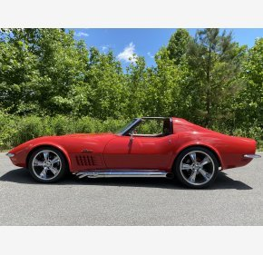 1972 Chevrolet Corvette Coupe for sale 101391315