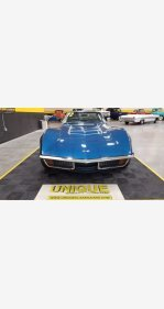 1972 Chevrolet Corvette Coupe for sale 101398620