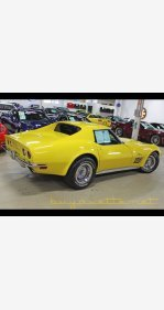 1972 Chevrolet Corvette Coupe for sale 101402900