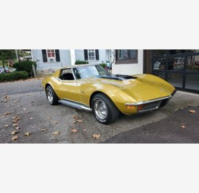 1972 Chevrolet Corvette for sale 101405657