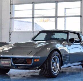1972 Chevrolet Corvette for sale 101406113
