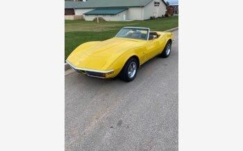 1972 Chevrolet Corvette Convertible for sale 101406492