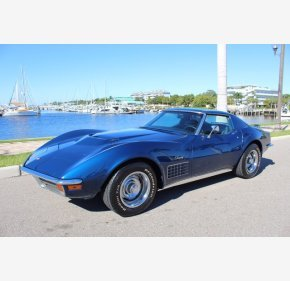 1972 Chevrolet Corvette Coupe for sale 101409432