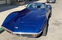 1972 Chevrolet Corvette Convertible for sale 101411463