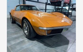 1972 Chevrolet Corvette for sale 101416575