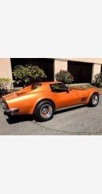1972 Chevrolet Corvette for sale 101431649