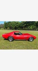 1972 Chevrolet Corvette for sale 101445177