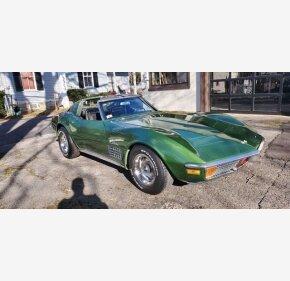 1972 Chevrolet Corvette for sale 101445402