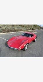 1972 Chevrolet Corvette for sale 101446062