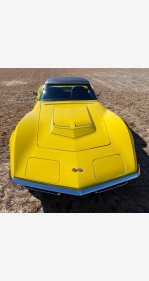 1972 Chevrolet Corvette for sale 101455342