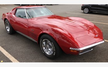 1972 Chevrolet Corvette Coupe for sale 101482467