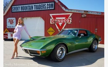 1972 Chevrolet Corvette for sale 101485248