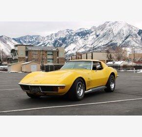 1972 Chevrolet Corvette for sale 101490269