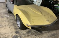 1972 Chevrolet Corvette Convertible for sale 101491047