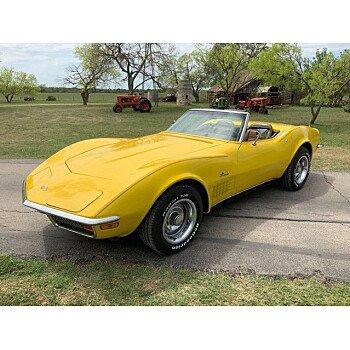 1972 Chevrolet Corvette for sale 101496902