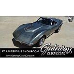 1972 Chevrolet Corvette for sale 101503049