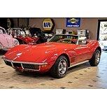 1972 Chevrolet Corvette for sale 101531379