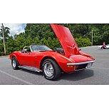 1972 Chevrolet Corvette for sale 101533791