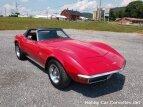 1972 Chevrolet Corvette for sale 101541182