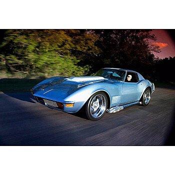 1972 Chevrolet Corvette for sale 101546826
