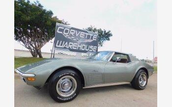 1972 Chevrolet Corvette for sale 101556950