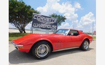 1972 Chevrolet Corvette for sale 101556952