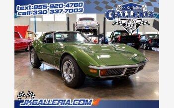 1972 Chevrolet Corvette for sale 101563797