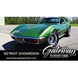 1972 Chevrolet Corvette for sale 101564375