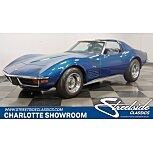 1972 Chevrolet Corvette for sale 101567793