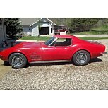 1972 Chevrolet Corvette for sale 101574538