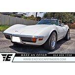 1972 Chevrolet Corvette Convertible for sale 101576828