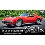 1972 Chevrolet Corvette for sale 101581584