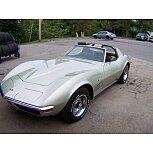 1972 Chevrolet Corvette for sale 101585812
