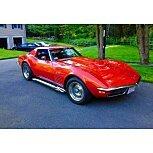 1972 Chevrolet Corvette for sale 101585880