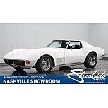 1972 Chevrolet Corvette for sale 101591967