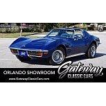 1972 Chevrolet Corvette for sale 101606250