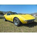 1972 Chevrolet Corvette for sale 101606487