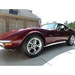 1972 Chevrolet Corvette Coupe for sale 101615646
