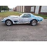 1972 Chevrolet Corvette for sale 101620119
