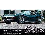 1972 Chevrolet Corvette for sale 101632203