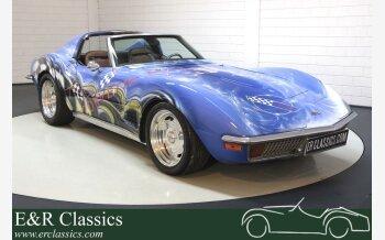 1972 Chevrolet Corvette for sale 101555465