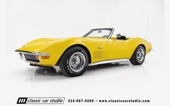 1972 Chevrolet Corvette for sale 101203439