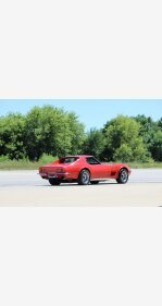 1972 Chevrolet Corvette for sale 101356947